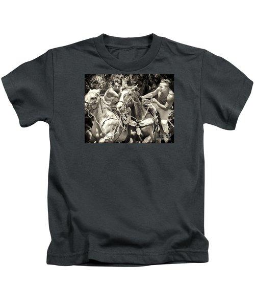Maximum Power Kids T-Shirt