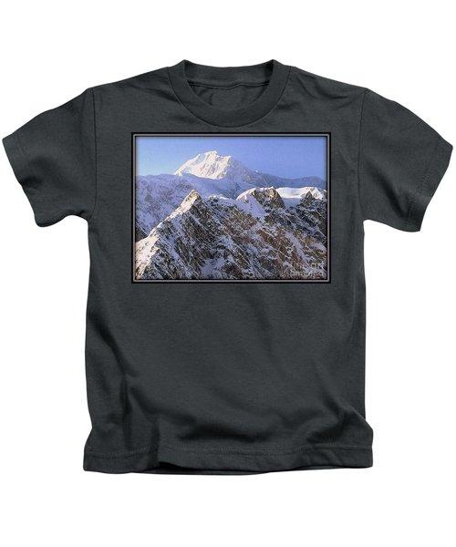 Mc Kinley Peak Kids T-Shirt