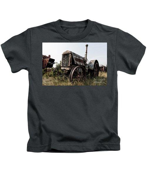 Mccormick-deering Kids T-Shirt