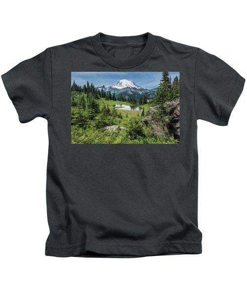 Meadow View Kids T-Shirt
