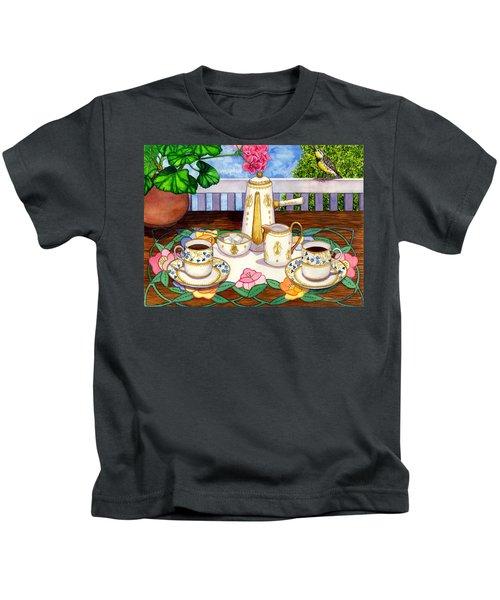 Meadowlark Kids T-Shirt