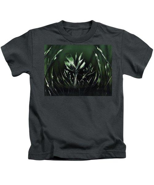 Mean Green Kids T-Shirt