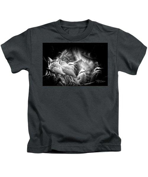Branch Meeting Kids T-Shirt