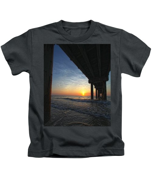 Meeting The Dawn Kids T-Shirt