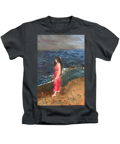 Melancholy Kids T-Shirt