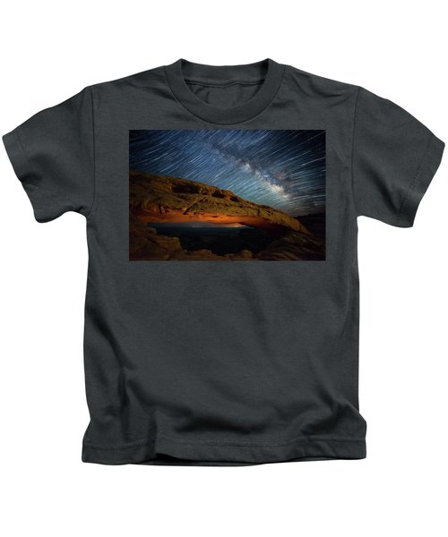 Mesa Star Storm Kids T-Shirt