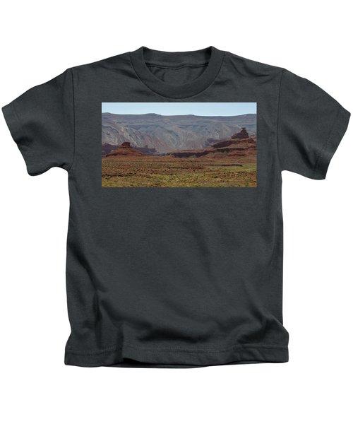 Mexican Hat Rock Kids T-Shirt