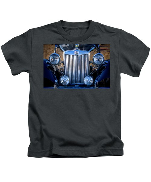Mg Cars 003 Kids T-Shirt