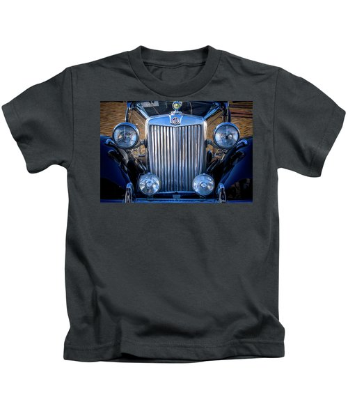 Mg Cars 003 Kids T-Shirt