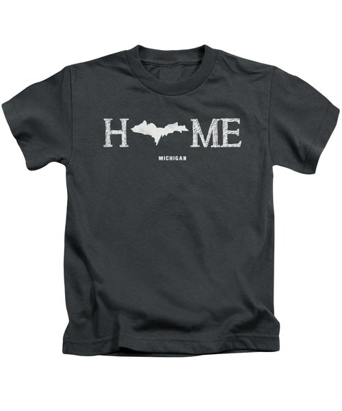 Mi Home Kids T-Shirt by Nancy Ingersoll
