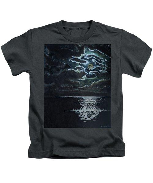 Midnight Passage Kids T-Shirt