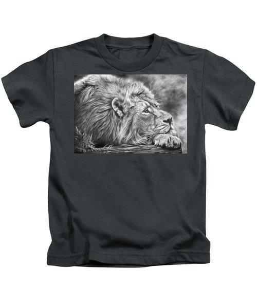 Miles Away Kids T-Shirt