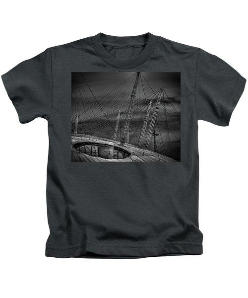 Millenium Dome Kids T-Shirt