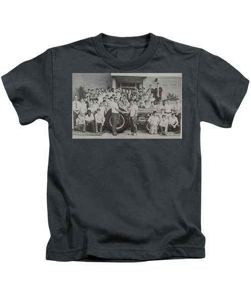 Mineola 0287 Kids T-Shirt