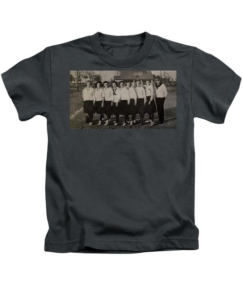 Mineola 0317 Kids T-Shirt