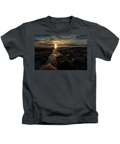 Minus Tide Kids T-Shirt