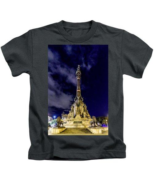 Mirador De Colom Kids T-Shirt