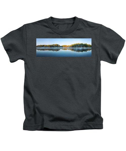 Mirror Lake Kids T-Shirt