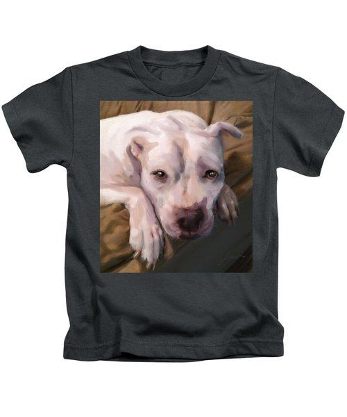 Miss Jade Kids T-Shirt