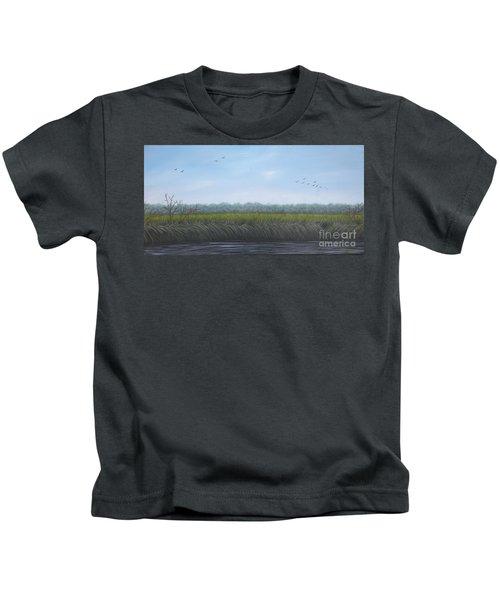 Missiquoi Refuge Kids T-Shirt