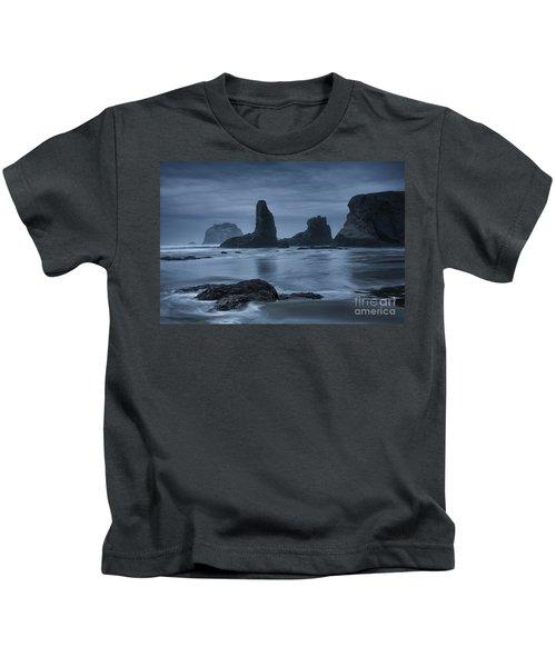 Misty Coast Kids T-Shirt