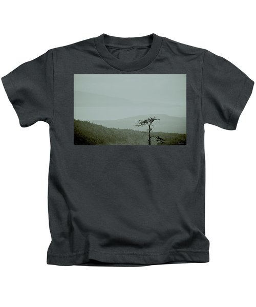 Misty View Kids T-Shirt