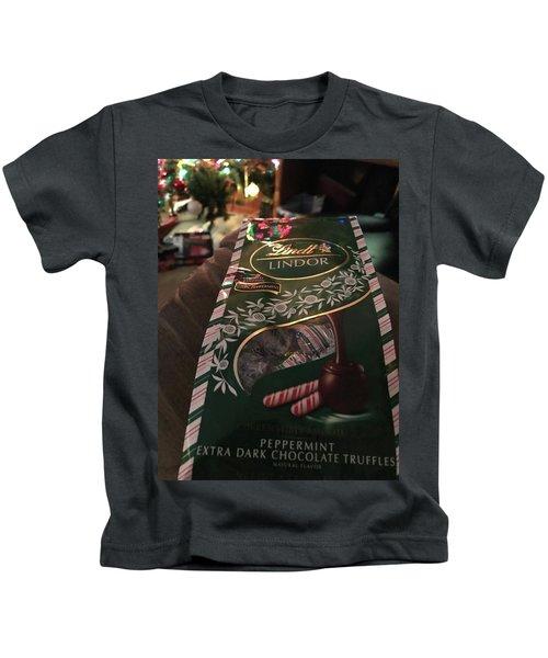Mmmmmmmm.... Kids T-Shirt