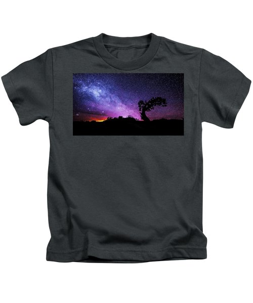Moab Skies Kids T-Shirt
