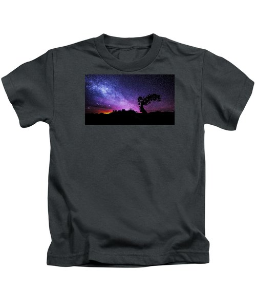 Moab Skies Kids T-Shirt