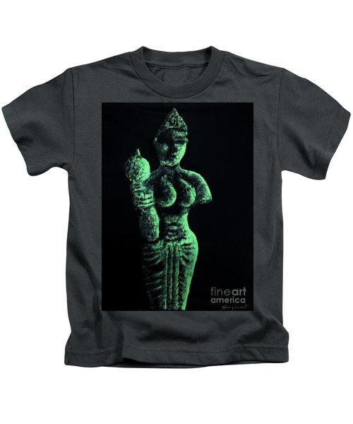 Model-1 Kids T-Shirt