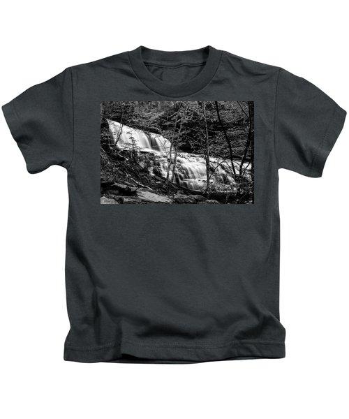 Mohawk Falls - 8617 Kids T-Shirt