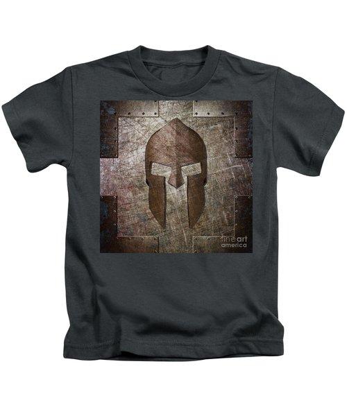 Molon Labe Kids T-Shirt