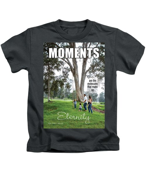 Moments Kids T-Shirt