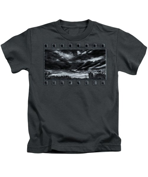 Monsoon Mono H45 Kids T-Shirt