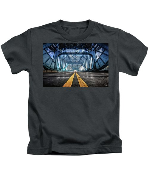 Monumental Market Street Kids T-Shirt