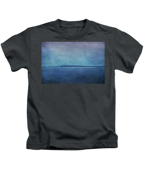 Moody  Blues - A Landscape Kids T-Shirt