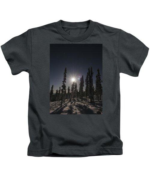 Moonlight Sonana Kids T-Shirt