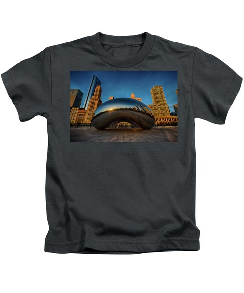 Morning Bean Kids T-Shirt