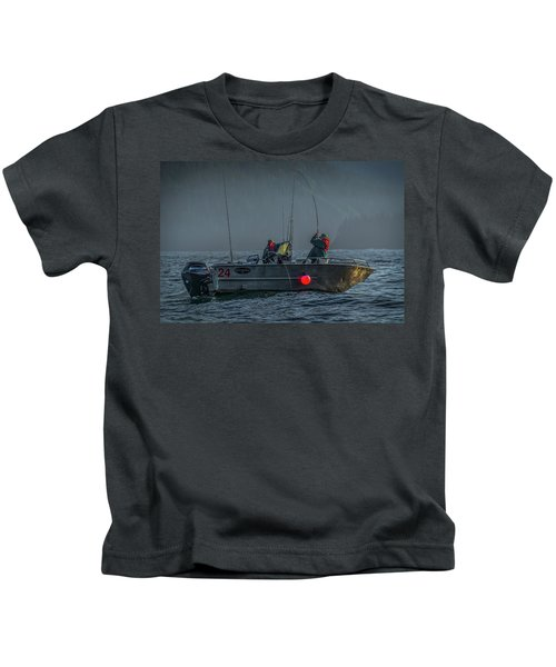 Morning Catch Kids T-Shirt