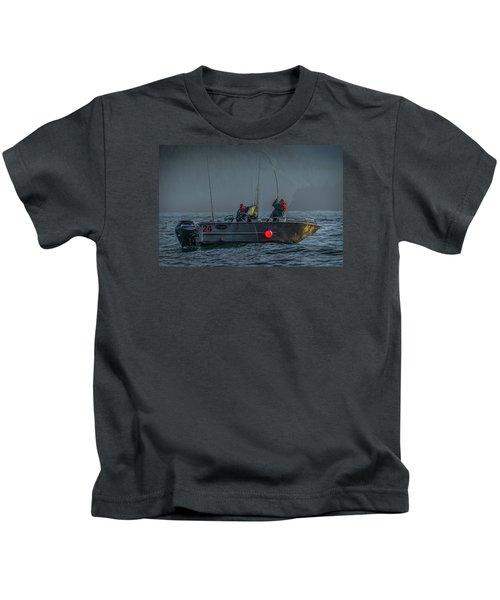 Morning Catch Kids T-Shirt