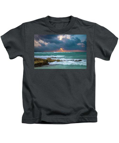 Morning Surf Kids T-Shirt