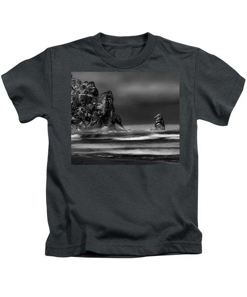 Morning Swell Kids T-Shirt