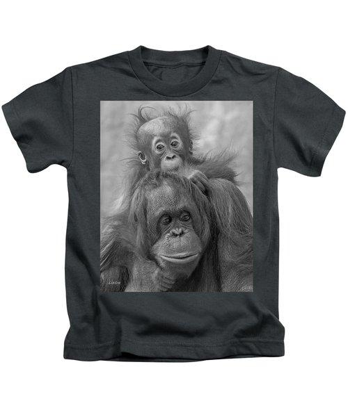 Motherhood 14 Kids T-Shirt