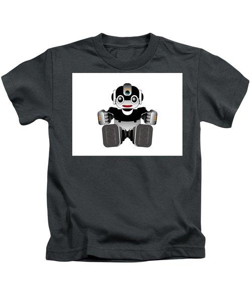 Moto-hal Kids T-Shirt