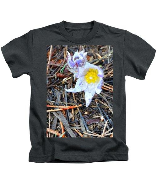 Mount Margaret Spring 14344 Kids T-Shirt