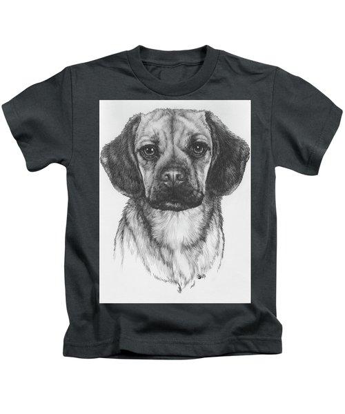 Mr. Buggle Kids T-Shirt