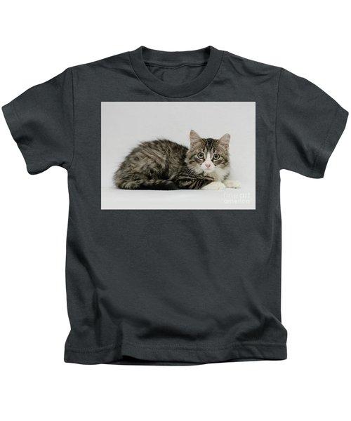 Ms. Alexia Kids T-Shirt
