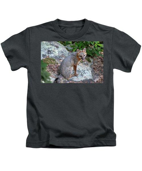 Ms Pin Kids T-Shirt