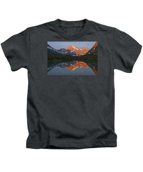 Mt. Gould Kids T-Shirt