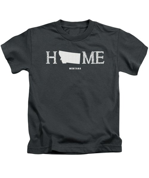 Mt Home Kids T-Shirt
